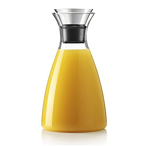 50 Oz Glass Drip Free Carafe The Quick Gift