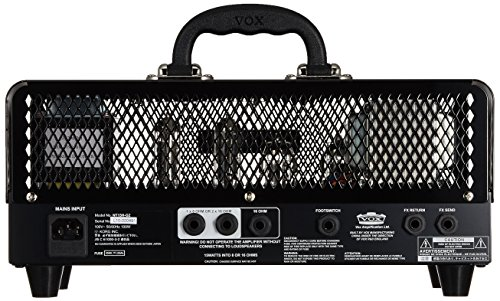 vox night train nt15h g2 15 watt tube head the quick gift. Black Bedroom Furniture Sets. Home Design Ideas